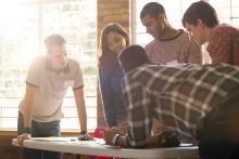 Nye generationer skal ruske op i virksomhederne
