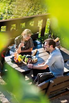Saale-Weinmeile – Pinsens vinvandring i Tysklands nordligste vinområde