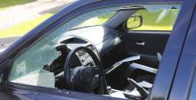 Undvik att bli bestulen - töm bilen före tjuven!
