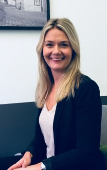 CBRE rekryterar inom Investor Leasing i Stockholm - Susanne Kraft ansluter till CBRE