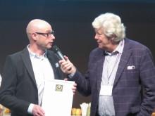Jakobsdals Charkuteri får utmärkelse för prisvärd kvalitetsmat