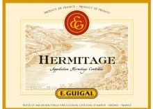 Guigal Hermitage Rouge 2014 - exklusiv lansering av en intressant tappning