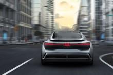 Audi planlægger at sælge 800.000 elbiler i 2025