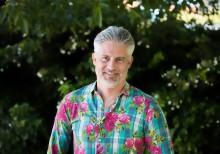 Claes Nyberg ny ordförande för Centerpartiets HBT-nätverk