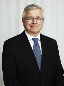Kongsberg Maritime: New President of Kongsberg Maritime
