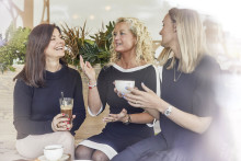 Sigma rekryterar 200 kvinnor!