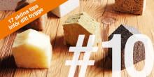 17 sköna tips inför ditt bygge – TIPS 10: ISOLERING