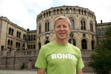 Per Skorge slutter i Norges Bondelag