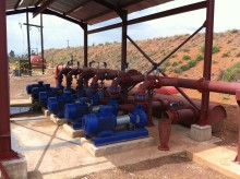 Addax Bioenergy startar produktionen av bioetanol och el i Sierra Leone