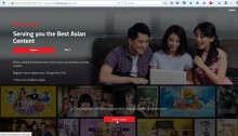 Star Online partners with Xstream and Diagnal to Power its subscription Video on Demand service, dimsum, on multiple devices