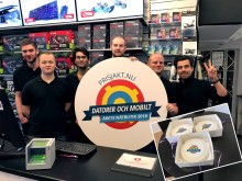 Inet åter på tronen – vinner Prisjakts Årets Nätbutik 2016