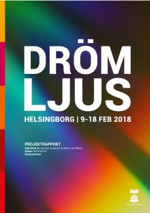 Drömljus 2018 - projektrapport