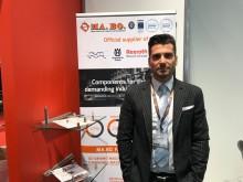 Stark utveckling för italienskt mekanikföretag