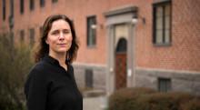 LINK arkitektur rekryterar Kristina Åkerlund