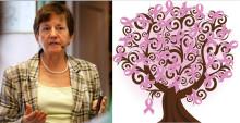 Kraftsamling kring spridd bröstcancer – expertisen på plats i Stockholm idag