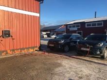 KIA laddar upp med DEFA inför Sverigepremiären