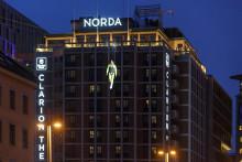 Stjernespekket nabolagskonsert markerte åpningen av Clarion Hotel The Hub