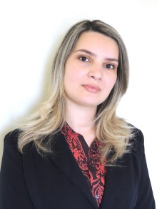 PQR International team and PQR do Brazil would like to welcome Lygia Casanova to its Sao Paulo office