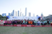 Epson Youth Challenge 2017 Comes to An End with Over 1,200 Participants and 180 Teams