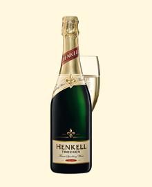 1 000 000 000 Henkell Trocken sålda!