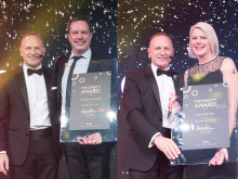 Malmödirektörer prisade i Scandic President's Awards