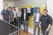 """So kommt die Energiezukunft ins Haus: Bayernwerk bietet neues """"Solar- und Speicherprodukt"""""""