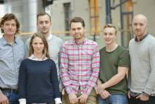 Innovatums inkubatorföretag Equilab får finansiering på 300 000 kronor