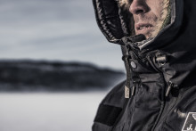 High performance flight gear for arctic and alpine aircrews