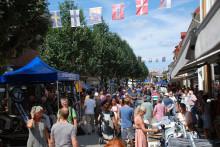 Pressinbjudan: Vad tyckte besökarna om Östersjöfestivalen?