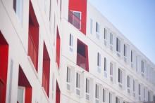 Rättsutveckling avseende enstegstätade fasader