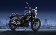 Yamaha Motor Releases FZ-FI 2019 in India - Base Model to Increase Indian Sports Model Sales -