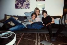 Telia satsar på fiber i Kävlinge via förvärv av TV-Net
