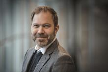 Fredrik Svedjetun