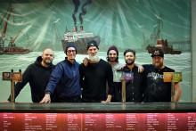 Vega Bryggeri får hedersuppdraget att brygga det officiella GBG Beer Week-ölet 2019