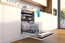 Opvaskemaskine fra Gorenje forebygger dårlig lugt