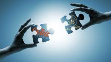 Nytt internationellt samarbete stärker växande förlag