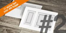 17 sköna tips inför ditt bygge – TIPS 2: FÖNSTER
