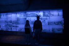 Konst och utsmyckning i GC-tunnlar