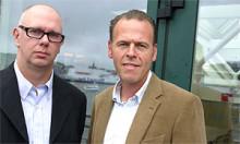 Mjukvarusatsning ska vässa svensk industri