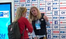 QTF ställer ut på Skånes Energiting 2019