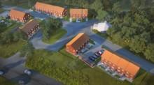 RO-Gruppen bygger nytt bostadsområde i Nykvarn