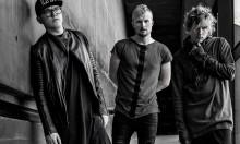 Carpark North rocker nye, håbefulde sange i VEGA