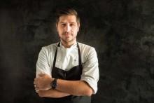 """""""Aufsteiger des Jahres""""!  18 Gault&Millau Punkte für Sven Wassmer, Restaurant 7132 Silver, Vals"""