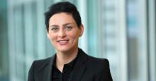 Maryam Zarrin ny arbetschef i Svevia