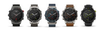 Garmin offentliggør MARQ™ Collection: En serie af connectede toolwatches, specialdesignet til det aktive liv, du lever
