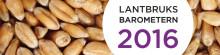 Lantbruksbarometern 2016: Yngre lantbrukare har störst framtidstro