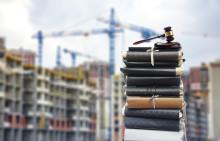 Ny rapport hjälper skiljemän i byggnadstvister