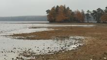 Karlshamns invånare uppmanas spara på vattnet