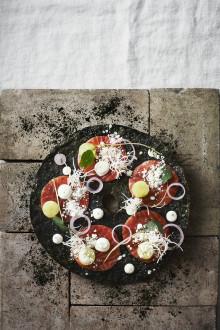 Helrätt att äta felrätt – 4 av 10 svenskar vill äta frukost till middag