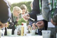 Arla inviterer til fest i Aarhus og København
